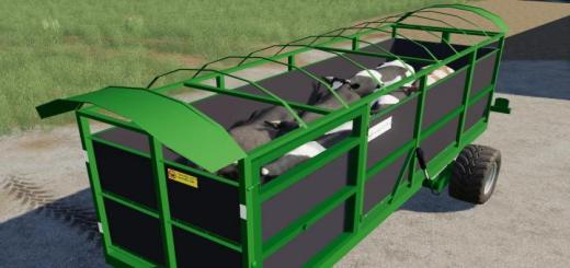 Photo of FS19 – Laumetris Ptl 10G V1