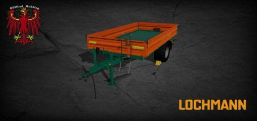 Photo of FS19 – Lochmann Rm60 V1
