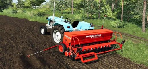 Photo of FS19 – Majevica Sejalica V1