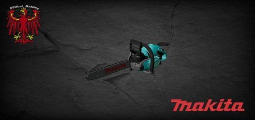 Photo of FS19 – Makita Chainsaw V1