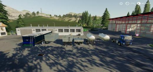 Photo of FS19 – Man Pack V1