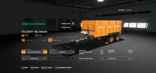 Photo of FS19 – Mod Pack 3