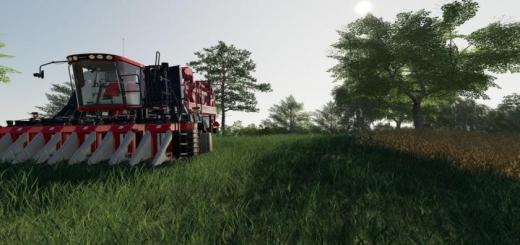 Photo of FS19 – New Bartelshagen Map V1