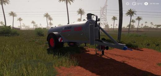 Photo of FS19 – Pichon Nc2050 V1