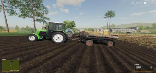 Photo of FS19 – Pts4 Old Converted V1