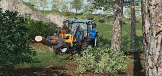 Photo of FS19 – Ritter Fg45 V1