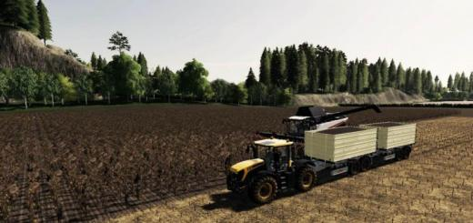 Photo of FS19 – Riverview V2 Hd Map 0.0.3A