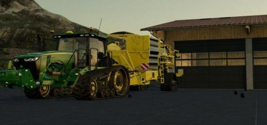 Photo of FS19 – Ropa Keiler 2 V1