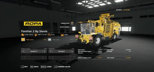Photo of FS19 – Ropa Pack