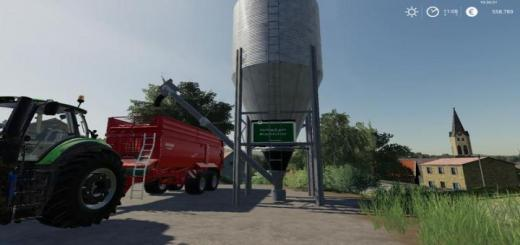 Photo of FS19 – Sale Of Compound Feed For Cows V2