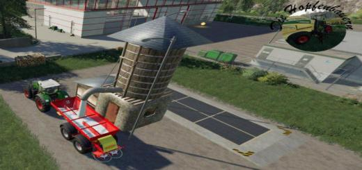Photo of FS19 – Seed Tower V1