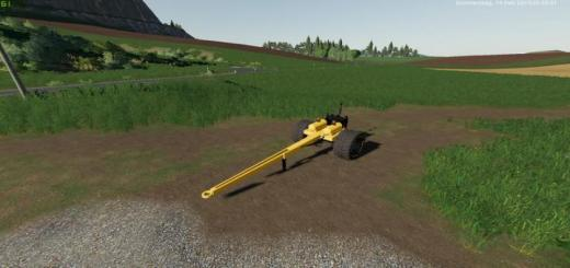 Photo of FS19 – Snufelstuck V3.1
