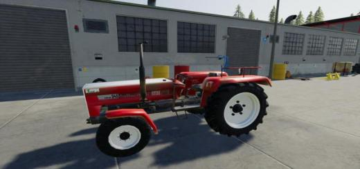 Photo of FS19 – Steyr 545 Plus Basisversion V1.1