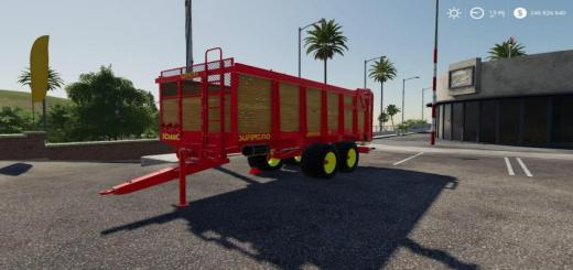 Photo of FS19 – Supertino Sc 140C V1
