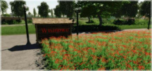 Photo of FS19 – Wisniowo Map 2019 V1.1