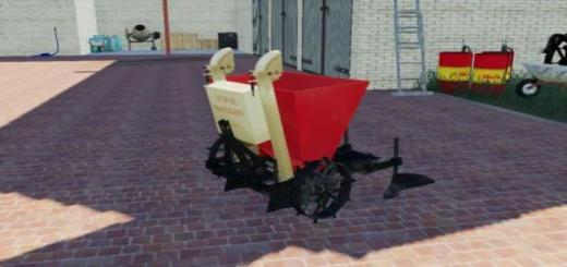 Photo of FS19 – Akpil Planter