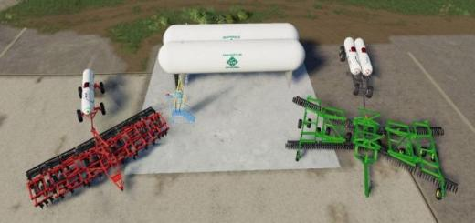 Photo of FS19 – Anhydrous Pack V1