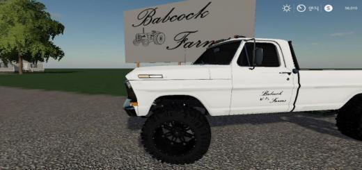 Photo of FS19 – Babcock Acres Beta V1