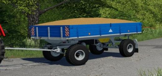 Photo of FS19 – Bss P73Sh V1