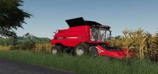 Photo of FS19 – Case Ih 7130 Harvester V1.19