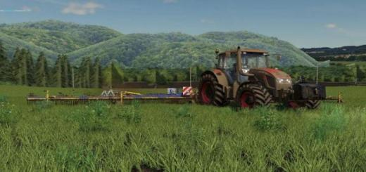 Photo of FS19 – Czech Map 19 V2