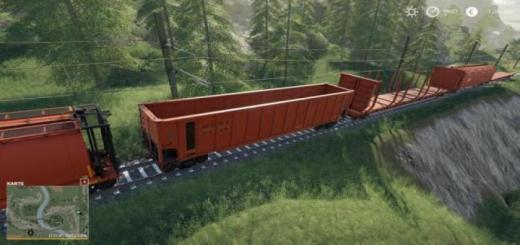 Photo of FS19 – Db Zug 112-111-1 V0.1