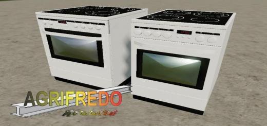 Photo of FS19 – Deco Cuisine V1