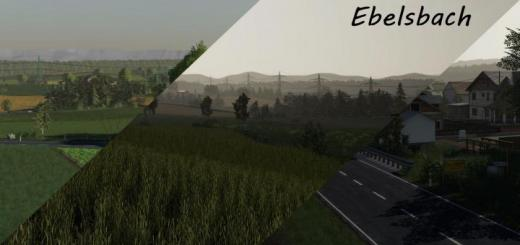 Photo of FS19 – Ebelsbach (Project17) V1