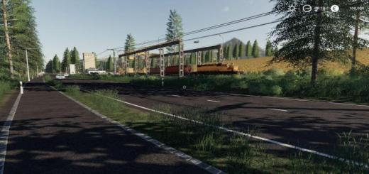 Photo of FS19 – Fenton Forest Map V1.3