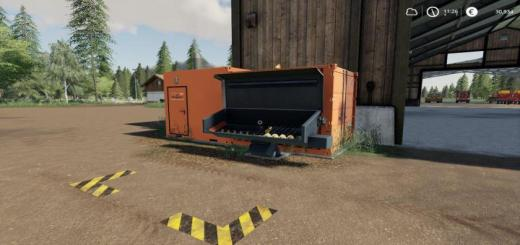 Photo of FS19 – Bio Heating Plant By Stevie