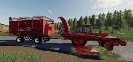 Photo of FS19 – Furazhipy And Air Force Ptc V1.7