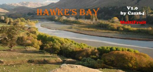 Photo of FS19 – Hawke\'s Bay Nz V1