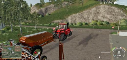 Photo of FS19 – Horsch Maestro 12Sw With Color Choice V1
