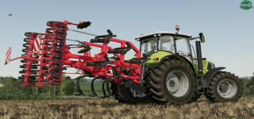 Photo of FS19 – Horsch Terrano 4Fx V1