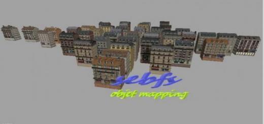 Photo of FS19 – Immeuble Pack V1