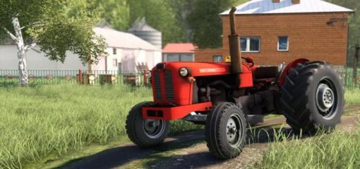 Photo of FS19 – Imt 558 Tractor V1