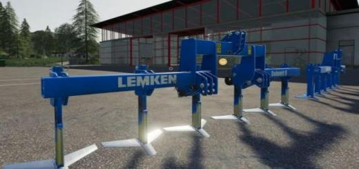 Photo of FS19 – Its-Lemken-Pack V1