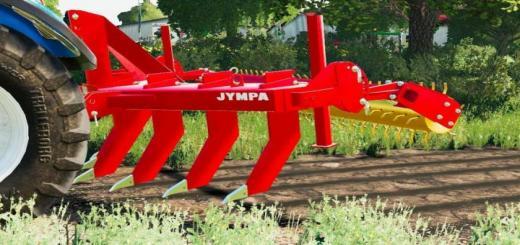Photo of FS19 – Jympa Sj Series V1