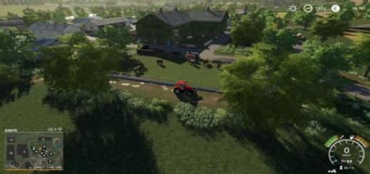 Photo of FS19 – Ls19 Provence V1.0.2