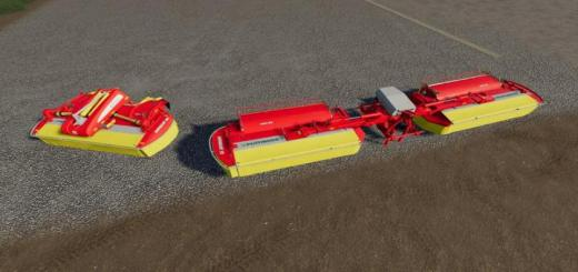 Photo of FS19 – M82 Novacat Ed-Sa Pack V1.1
