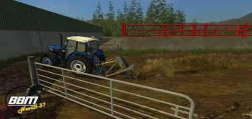 Photo of FS19 – Major Agitator V0.90