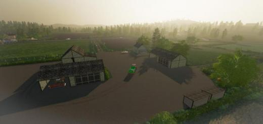 Photo of FS19 – Mercury Farms Map V1.0.0.2