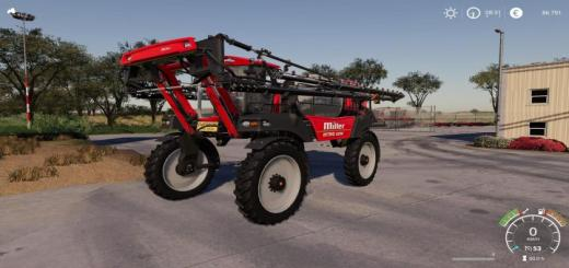 Photo of FS19 – Miller Nitro 5250 V1