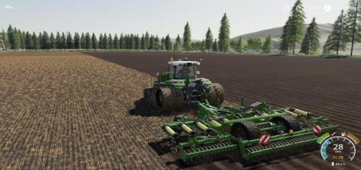 Photo of FS19 – Mod Update Pack 3
