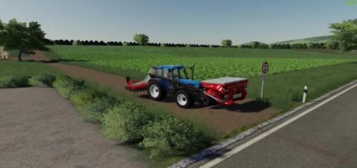 Photo of FS19 – New Holland 8340 V1