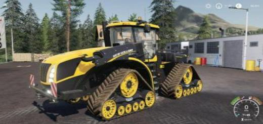 Photo of FS19 – New Holland T9 Series