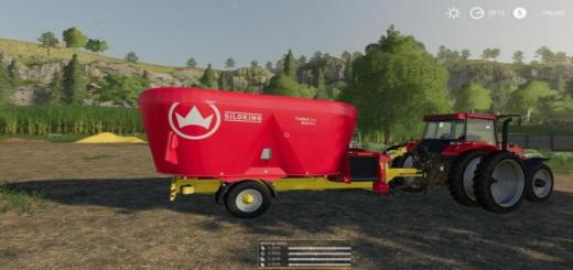 Photo of FS19 – Pig Food Mixer V1