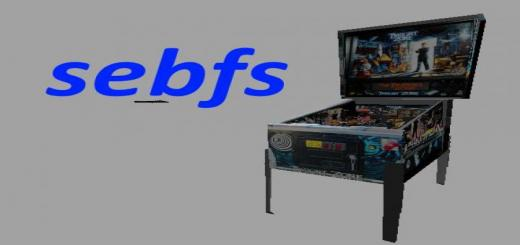 Photo of FS19 – Pinball V1