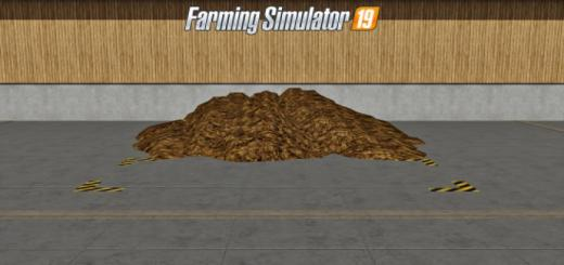Photo of FS19 – Placeable Buy Manure Version Field V1