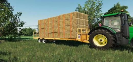 Photo of FS19 – Richard Western Btta14/32 V1